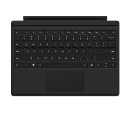 Microsoft Klawiatura Type Cover do Surface Pro 4/5 Czarna  (R9Q-00095)