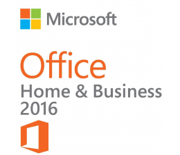Microsoft Office 2016 Home&Business dla komputerów DELL (630-ABDD)