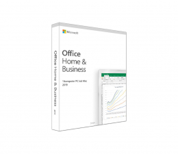 Microsoft Office 2019 Home & Business | zakup z komputerem (T5D-03205 | zakup z PC)