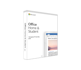 Microsoft Office 2019 Home & Student Win10/Mac (79G-05037 )