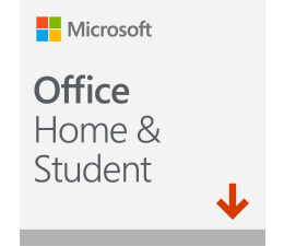 Microsoft Office 2019 Home & Student Win10/Mac ESD (79G-05018)
