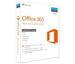 Microsoft Office 365 Personal | zakup z PC/NTB (QQ2-00535  | zakup z komputerem )