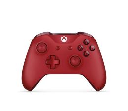 Microsoft Pad XBOX One S Wireless Controller Czerwony (WL3-00028 )