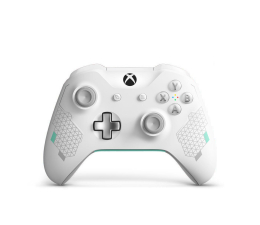 Microsoft Pad XBOX One Sports Wireless White (WL3-00083)
