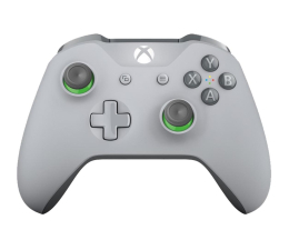 Microsoft Pad XBOX One Wireless Controller Szary (WL3-00061)