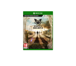 Microsoft State of Decay 2 (5DR-00022 )