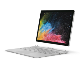 Microsoft Surface Book 2 13 i5-7300U/8GB/256GB/W10P (HMW-00025)
