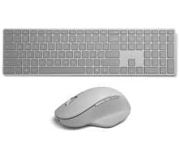 Microsoft Surface Keyboard + Surface Precision Mouse (WS2-00021+FTW-00006)