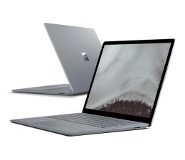 Microsoft Surface Laptop 2 i5-8250 8GB/128/Win10 platynowy (LQL-00012)