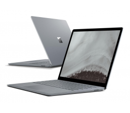 Microsoft Surface Laptop 2 i5-8250 8GB/256/Win10 platynowy (LQN-00012)