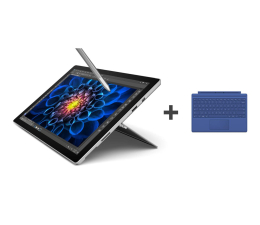 Microsoft Surface PRO 4 i7-6650U/16GB/512/Win10+Klawiatura (TH4-00004+QC7-00096)