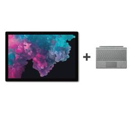 Microsoft Surface Pro 6 i5/8GB/128SSD/Win10H + klawiatura (LGP-00004 + FFP-00013)