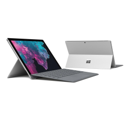 Microsoft Surface Pro 6 i5/8GB/256SSD/Win10H (KJT-00004)