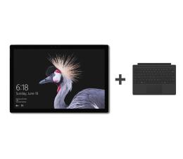 Microsoft Surface Pro i5-7300U/4GB/128SSD/Win10P+klawiatura (FJT-00004+QC7-00094)
