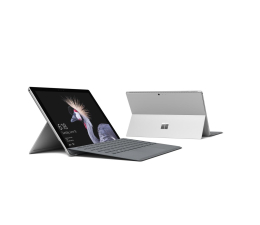 Microsoft Surface Pro i5-7300U/8GB/256SSD/Win10P (FJX-00004)