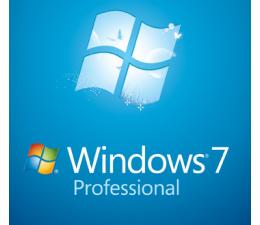 Microsoft Windows 7 Professional PL 32bit OEM (FQC-08283)