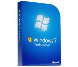 Microsoft Windows 7 Professional PL 64bit OEM (FQC-08293)