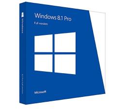 Microsoft Windows 8.1 Pro PL 64bit OEM (FQC-06939)