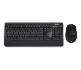 Microsoft Wireless Desktop 3050 AES (PP3-00020)