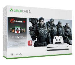 Microsoft Xbox One S 1TB + GoW 5 (234-01029)