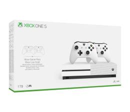 Microsoft Xbox One S 1TB + Pad (234-00607)