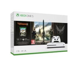 Microsoft Xbox One S 1TB + The Division 2 (234-00881)