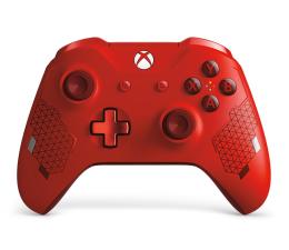 Microsoft Xbox One S Wireless Controller - Sport Red (WL3-00126)
