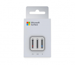 Microsoft Zestaw końcówek Pen Tip Kit do Pióra Surface V2 (GFU-00006)