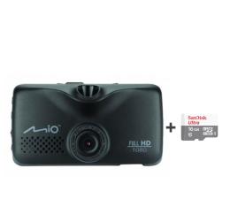 "Mio MiVue 608 Full HD/2,7""/140 + 16GB"