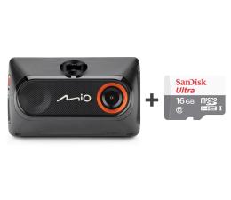 "Mio MiVue 785 Full HD/2,7""/140 + 16GB (369339 + 409227 )"