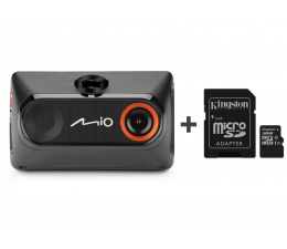 "Mio MiVue 785 Full HD/2,7""/140 + 32GB (369339 + 457159)"