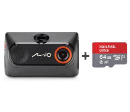 "Mio MiVue 785 Full HD/2,7""/140 + 64GB  (369339 + 380718)"
