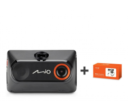 "Mio MiVue 785 Full HD/2,7""/140 + SmartBox (369339+337625)"