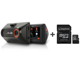"Mio MiVue 788 Connect FullHD/2,7""/140 + 32GB (389246 + 408958)"