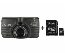 """Mio MiVue 792 Pro Full HD/2,7""""/140/Wi-Fi + 32GB (369337 + 408958)"""