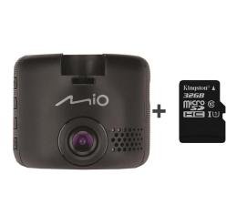 """Mio MiVue C320 Full HD/2""""/130 + 32GB  (317885 + 408958)"""