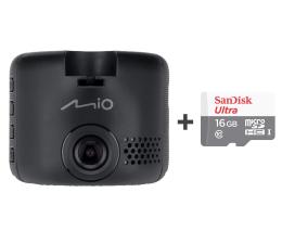 """Mio MiVue C330 Full HD/2""""/130 + 16GB (317886 + 409227)"""