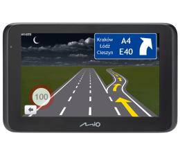 Mio MiVue Drive 55 EU + wideorejestrator + 130zł