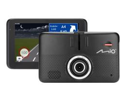 Mio MiVue Drive 55 EU + wideorejestrator+120zł (5262N5380032)