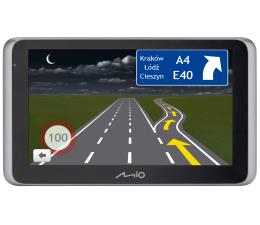 Mio MiVue Drive 65 EU + wideorejestrator
