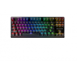 MODECOM Volcano Lanparty RGB (Outemu Blue)  (K-MC-LANPARTY-U-RGB-BLUE)
