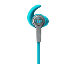 Monster iSport Compete CTU niebieski (ISPORT CMPT IE BLUE)