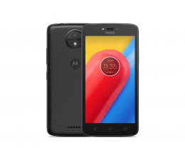 Motorola Moto C 16GB Dual SIM czarny (PA6L0076PL )