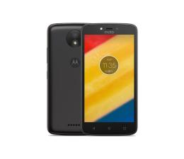 Motorola Moto C Plus 2GB LTE Dual SIM 4000mAh czarny  (PA800131PL)