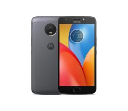 Motorola Moto E4 Plus 3/16GB 5000mAh Dual SIM szary  (PA700052PL)