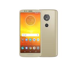 Motorola Moto E5 2/16GB Dual SIM 4000mAh złoty (PACG0001PL)