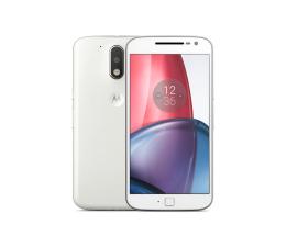 Motorola Moto G4 Plus 2/16GB Dual SIM biały (SM4378AD1N7)
