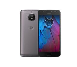 Motorola Moto G5S FHD 3/32GB Dual SIM szary (PA7W0001CZ)