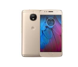 Motorola Moto G5S FHD 3/32GB Dual SIM złoty (PA7W0014CZ (XT1794))