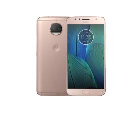 Motorola Moto G5S Plus 3/32GB Dual SIM złoty  (PA6V0029CZ)